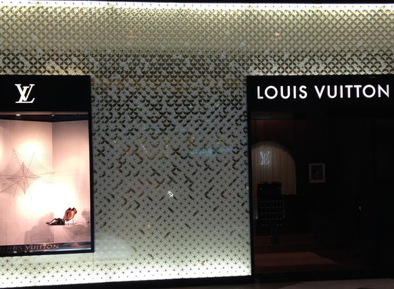 Louis Vuitton Dubai Mall