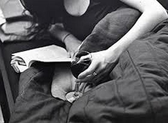 Il libro oggetto del passato made in bettina nagel - Libro amici di letto ...